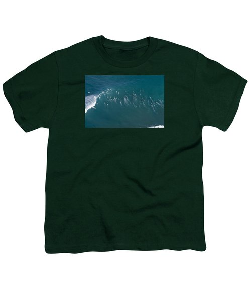 Ants Nest Youth T-Shirt