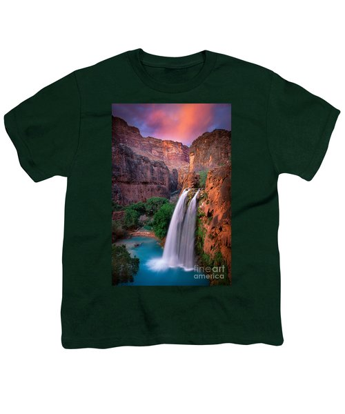 Havasu Falls Youth T-Shirt