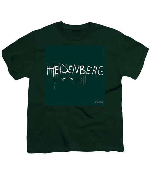 Heisenberg Youth T-Shirt