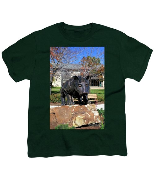 Upj Panther Youth T-Shirt