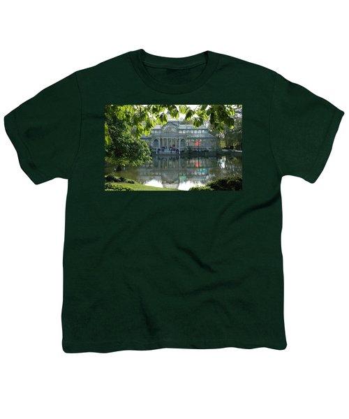 Palacio De Cristal Youth T-Shirt