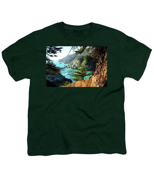 Big Sur Vista Youth T-Shirt