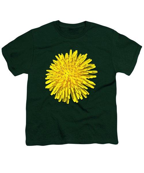 Dandelion 2 Youth T-Shirt