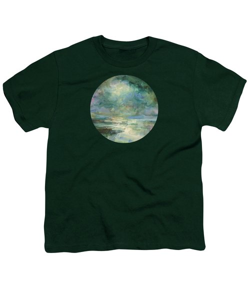 Into The Light Youth T-Shirt