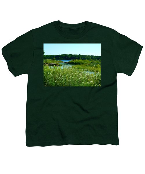 Northern Ontario 1 Youth T-Shirt