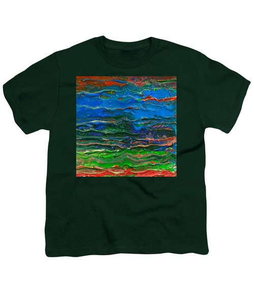 Radical Frequency Youth T-Shirt