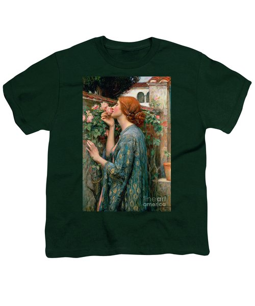 The Soul Of The Rose Youth T-Shirt