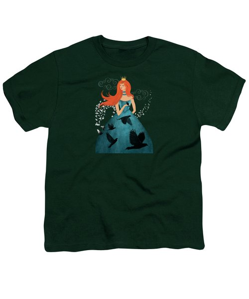 The Truth Is Hidden Behind The Dreamer Youth T-Shirt