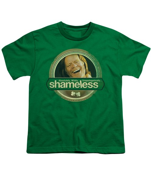 Shameless - Chicago Illinois Youth T-Shirt