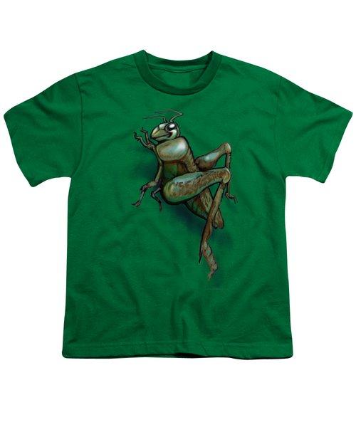 Grasshopper Youth T-Shirt