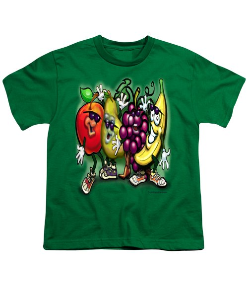 Fruits Youth T-Shirt