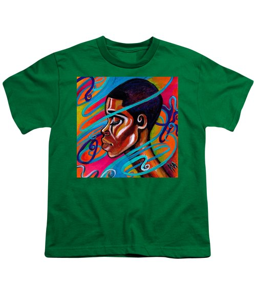 Laced Youth T-Shirt