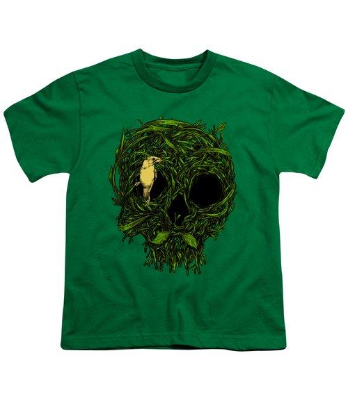 Skull Nest Youth T-Shirt