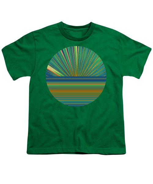Sunburst Youth T-Shirt