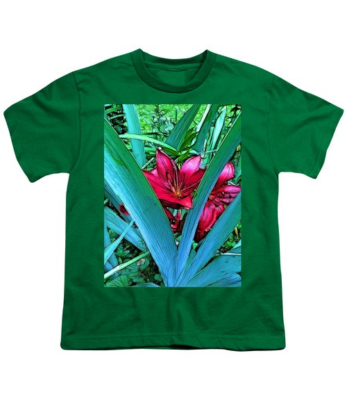 Victory Garden Youth T-Shirt