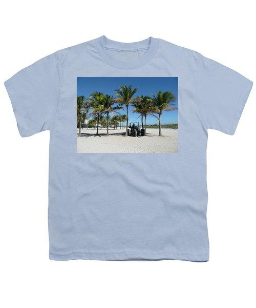 Sand Farm Youth T-Shirt