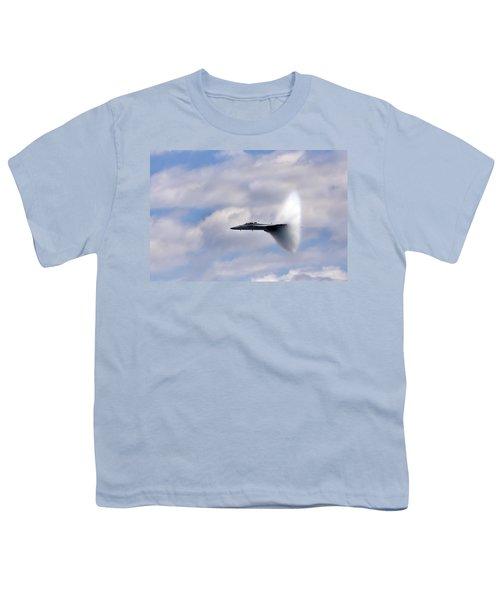 Breaking Through Youth T-Shirt