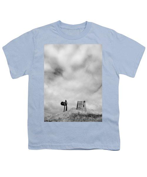 Cart Art No. 10 Youth T-Shirt