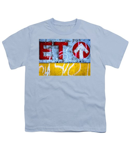ET  Youth T-Shirt