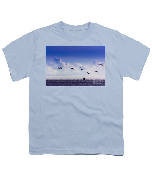 Flying Free Youth T-Shirt