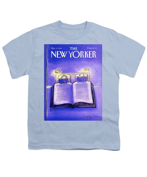 New Yorker December 3rd, 1990 Youth T-Shirt