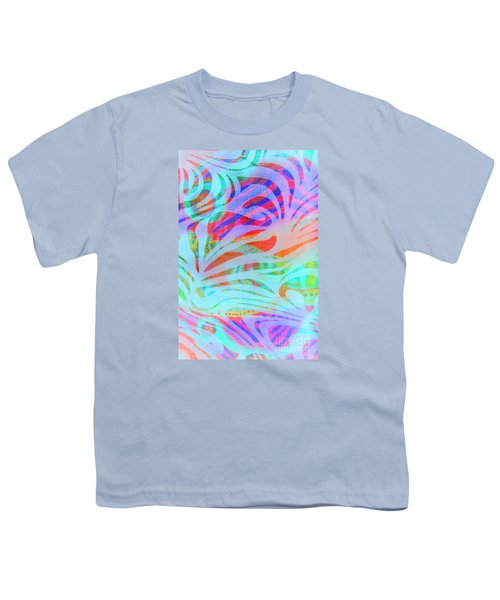 Youth T-Shirt featuring the photograph Pacific Daydream by Nareeta Martin