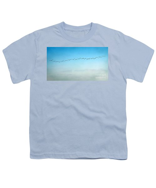 Pelican Flight Line Youth T-Shirt