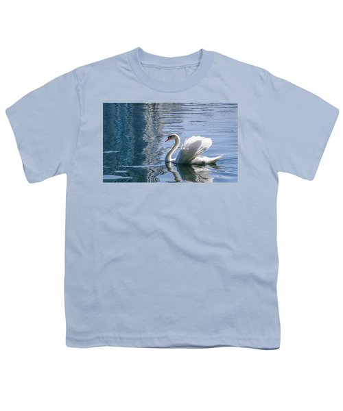 Swan Youth T-Shirt