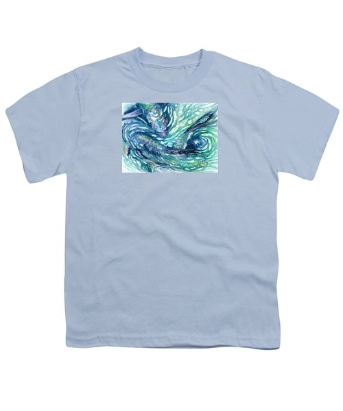 Tarpon Frenzy Youth T-Shirt