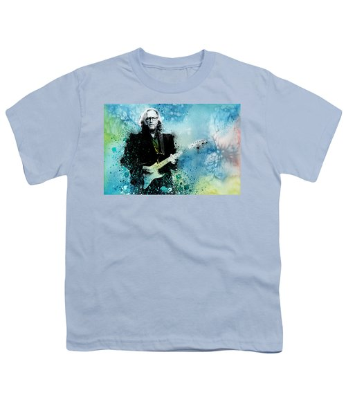 Tears In Heaven 3 Youth T-Shirt