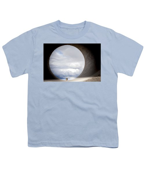 The View Above Youth T-Shirt