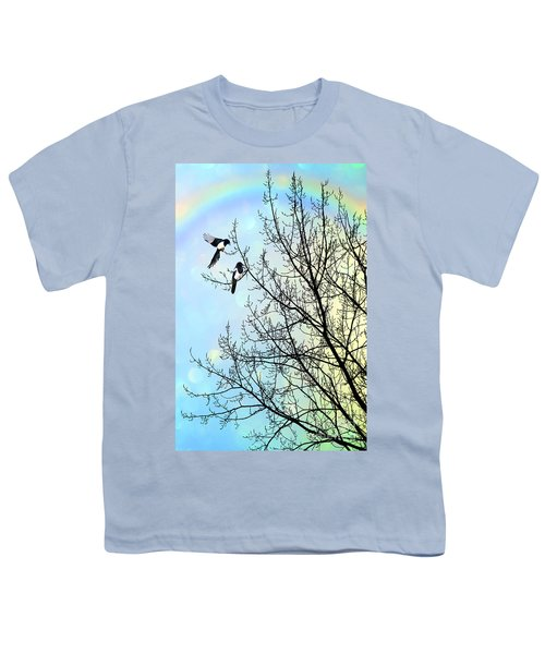 Two For Joy Youth T-Shirt
