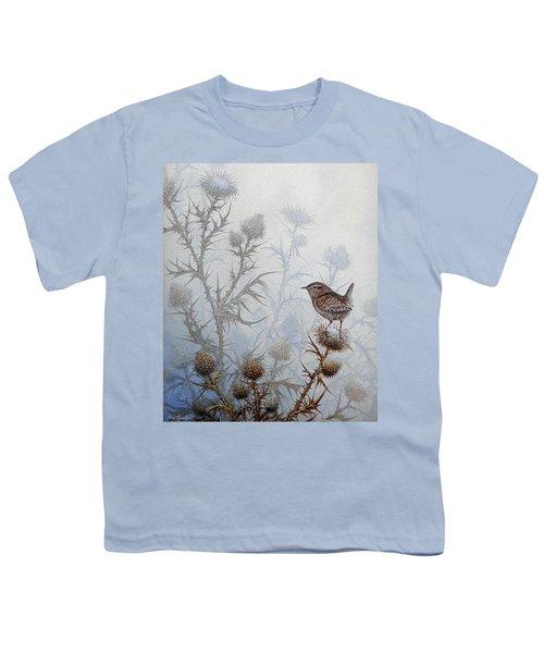 Winter Wren Youth T-Shirt