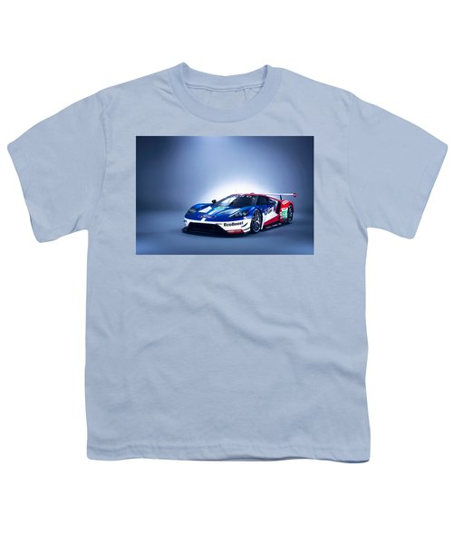 Ford Gt Youth T-Shirt