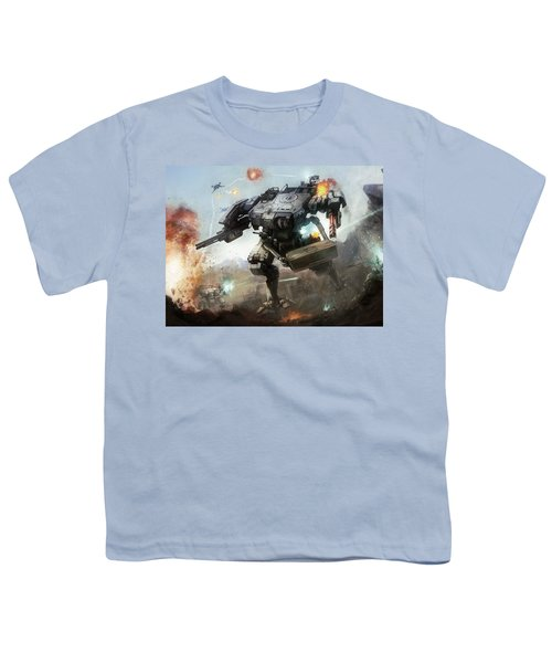 Robot Youth T-Shirt