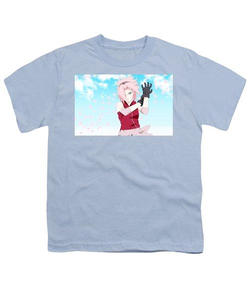 Naruto Youth T-Shirt