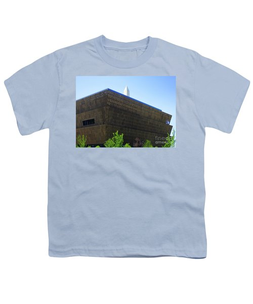 African American History And Culture 1 Youth T-Shirt