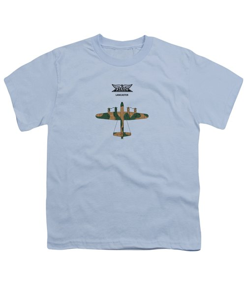 The Lancaster Youth T-Shirt