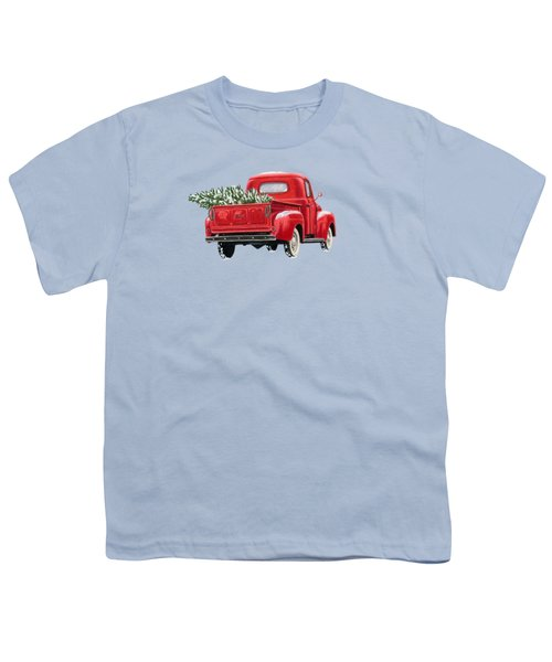 The Road Home Youth T-Shirt