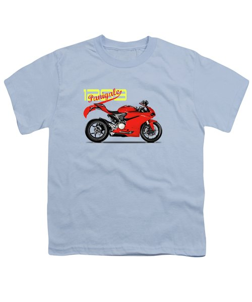 Ducati Panigale 1299 Youth T-Shirt