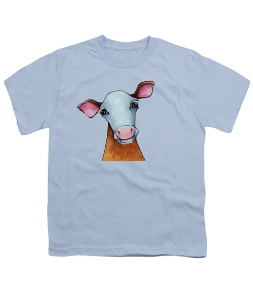 Sweet Calf Youth T-Shirt