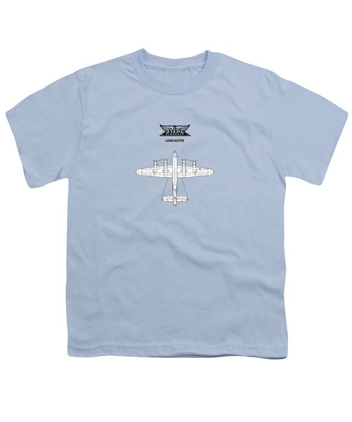 Avro Lancaster Youth T-Shirt