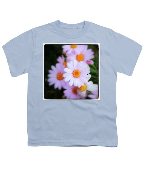 Youth T-Shirt featuring the photograph Best Wishes In This Time Of Loss by Mr Photojimsf
