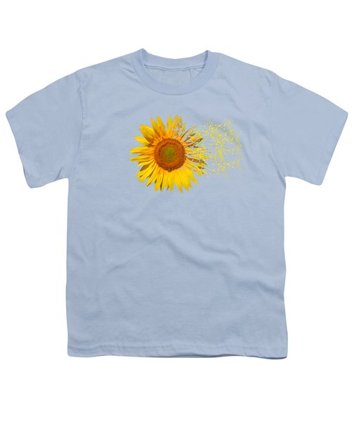 Blowing In The Wind Youth T-Shirt