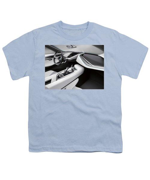 Bmw I8 Youth T-Shirt