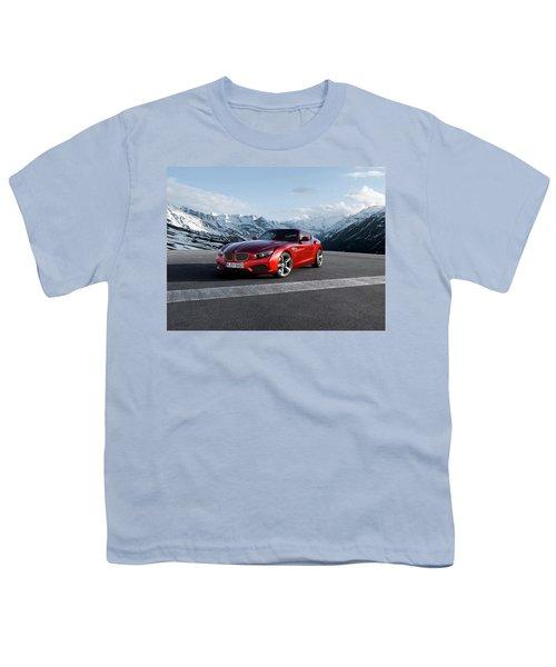 Bmw Zagato Coupe Youth T-Shirt