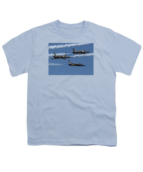 Breitling Convergence Youth T-Shirt