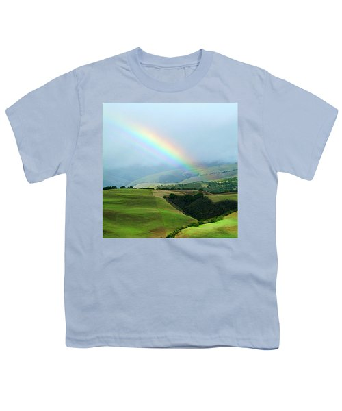 Carmel Valley Rainbow Youth T-Shirt