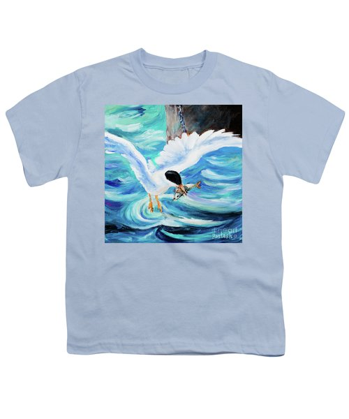 Catch Youth T-Shirt