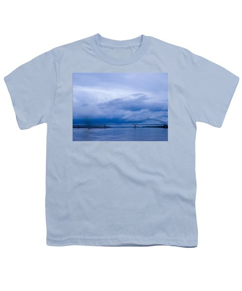 Coming Storm Youth T-Shirt